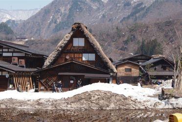 日本-恋恋富士山.散步修善寺.品味箱根3日